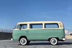 1974 VOLKSWAGEN BUS Auction Bid, Las Vegas Blvd, Barrett Jackson Auction, Volkswagen Bus, Collector Cars, Upcoming Events, Vans, Trucks, Truck