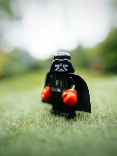 Come At Me...Vader