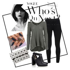 """Tap"" by vanessa-vm on Polyvore featuring Peace of Cloth, Senso y Free People"
