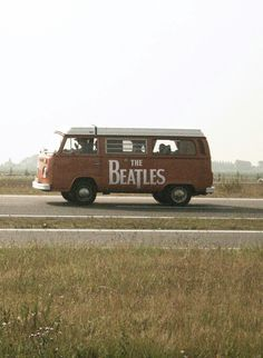 It was a tough call . Cars board or Beatles board? The Beatles win this one.