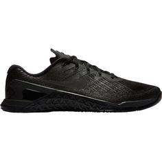 Nike Men's Metcon 3 Training Shoes, Black