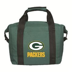 Green Bay Packers! Perfect for sporting events, day trips, picnics.