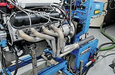 Page 2 - Horsepower - How to Push a Junkyard 351 Windsor Past 1,000 HP!
