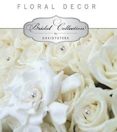 David Tutera Bridal Collection: Floral Decor- Joann.com