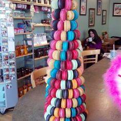 #cupcakempls #macaron #frenchmacaron