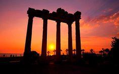Side Antik Kenti, Antalya