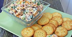 This chunky little dip packs a lot of flavor for having so few ingredients. We're not sure why it is called Neiman Marcus Dip. M...