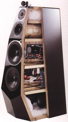 Yet again, this is a very useful product in itself, with two parts too it. instead of just a speaker it allows you to store other stuff in the draws provided in the side of the speaker. Very well thought through!