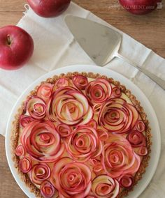 Apple Walnut Tart with Maple Custard | 27 Pies That Couldn't Be More Fabulous If They Tried