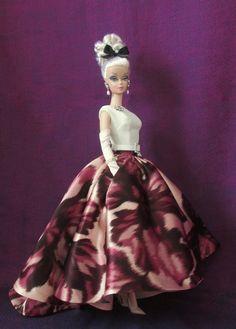 Silkstone Cocktail Dress
