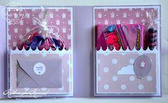 Whiff of Joy - Tutorials & Inspiration: a pocket card tutorial