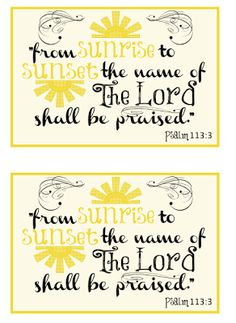 end of year - teacher gifts....(printables, too!)  free bible verse printable.