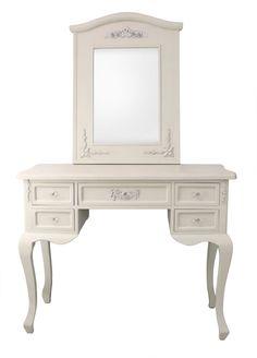 Mocha Vanity Set | Modern Furniture and Lighting
