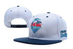 Pink Dolphin Snapback Hats (38) , sale  $5.9 - www.hatsmalls.com
