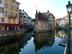Ansi, France