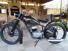 #Csepel &Csepel 125 Cars And Motorcycles, Motorbikes, Harley Davidson, Retro, Bicycles, Vehicles, Live, Motorcycles, Car