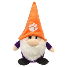 NCAA Forever Collectibles 7 Inch Gnome Plush