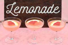 Pink lemonade! Vibra