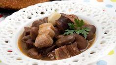 Receta de Michirones #cocinaregional
