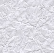 texture paper folds crumpled