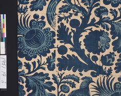 Textiles (Furnishing) - Bedcover - Search the Collection - Winterthur Museum