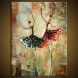 Discover the artworks of international artist  Lena Karpinsky ARTbyLENA Galería de Arte en línea