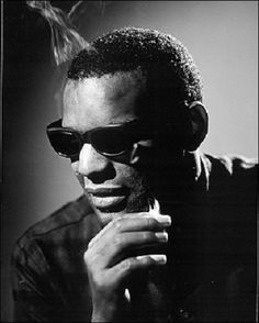 Ray Charles 1930-2004 The man who changed music!