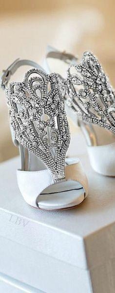 Bridal Style  | LBV ♥✤- LadyLuxury