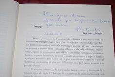 """De Sara Beatriz Guardia, en su:  """"Viajeras entre dos mundos""""."""
