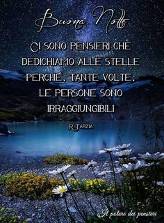Buonanotte First Site, Good Afternoon, Good Night, Thoughts, Photos, Frases, Nighty Night, Pictures, Good Night Wishes