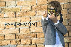 circus mag: Papermoon belongs now with the German Kids Fashion Group!