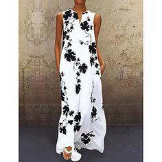 LightInTheBox - Global Online Shopping for Dresses, Home & Garden, Electronics, Wedding Apparel Women's A Line Dresses, Cheap Maxi Dresses, Types Of Dresses, Casual Summer Dresses, Short Sleeve Dresses, Manga Floral, Womens Swing Dress, Womens T Shirt Dress, Vestidos Zara