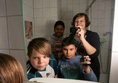 Videoprojekt der Tagesgruppe Ebersbach
