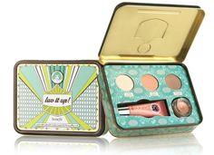 Benefit Cosmetics Luve It Up Color Kit