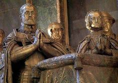 Charles V, Holy Roman Emperor - Wikipedia Escorial Madrid, Charles Quint, Spain History, Spanish Netherlands, Holy Roman Empire, Spanish Fashion, Roman Emperor, Queen Of England, Effigy