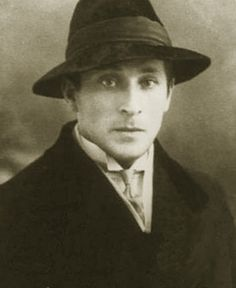 Marc Zaharovich Chagall 6 July [O.S. 24 June] 1887 – 28 March 1985) was a Russian artist[2] associated with several major artistic styles and one of the most successful artists of the 20th century. He was an early modernist, and created works in virtually every artistic medium, including painting, book illustrations, stained glass, stage sets, ceramic, tapestries and fine art prints.