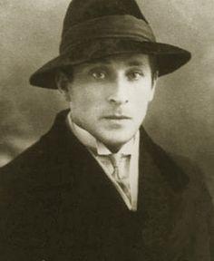 Chagall - brilliant