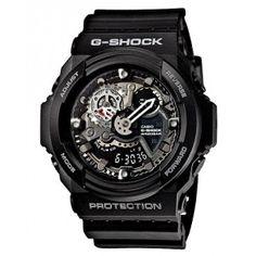 Casio GA-300-1ADR - %30 indirimli! http://www.saatcell.com/Casio-Erkek-G-Shock-saat-modelleri/797296-casio-ga-300-1adr.html