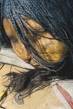 Dieses Mädchen starb vor 500 Jahren – was Wissenschaftler im Körper fanden, ist…