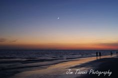 Sunset Beach, Treasure Island