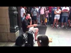 dubstep beatbox ... if only I had a cool talent like this!