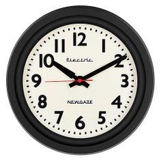 newgate teletric clock