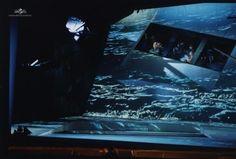 """""""In mare! In mare! In mare per tutta l'eternità!""""   L'Olandese Volante di Richard Wagner in scena dal 19 aprile al San Carlo. Scegli il tuo posto qui: http://www.teatrosancarlo.it/play/card/221  #storiedimare"""