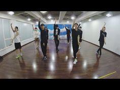 Espere por esto *^* me encanta tanto exo ♥w♥ ['LOVE ME RIGHT' MV EVENT] EXO_LOVE ME RIGHT Dance Practice - YouTube