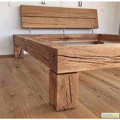 Home Furniture Wooden Black Rustic Furniture Referral: 8625102790 Diy Furniture Projects, Pallet Furniture, Rustic Furniture, Furniture Design, Modern Furniture, Furniture Vintage, Outdoor Furniture, Furniture Plans, Bed Frame Design