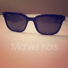 •NWT MK Sunglasses• NWT | Never been used | Were given to me as a gift | Open to offers | Posh rules only Michael Kors Accessories Sunglasses