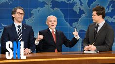 HILARIOUS 😂😂Weekend Update: Al Franken and Jeff Sessions - SNL - YouTube