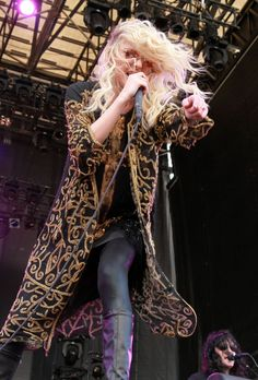 Taylor Monsen, Taylor Michel Momsen, Pretty Reckless, Taylors, Good Music, Queen, Collection, Dresses, Style