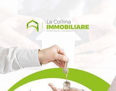 "Check out new work on my @Behance portfolio: ""La Collina Immobiliare - brain identity"" http://be.net/gallery/65848629/La-Collina-Immobiliare-brain-identity"