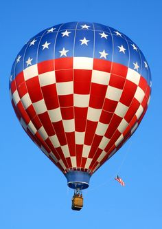 @ the top of my bucket list, Hot Air Balloon ride!